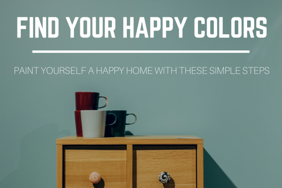 Facilitate Happiness in Your Home
