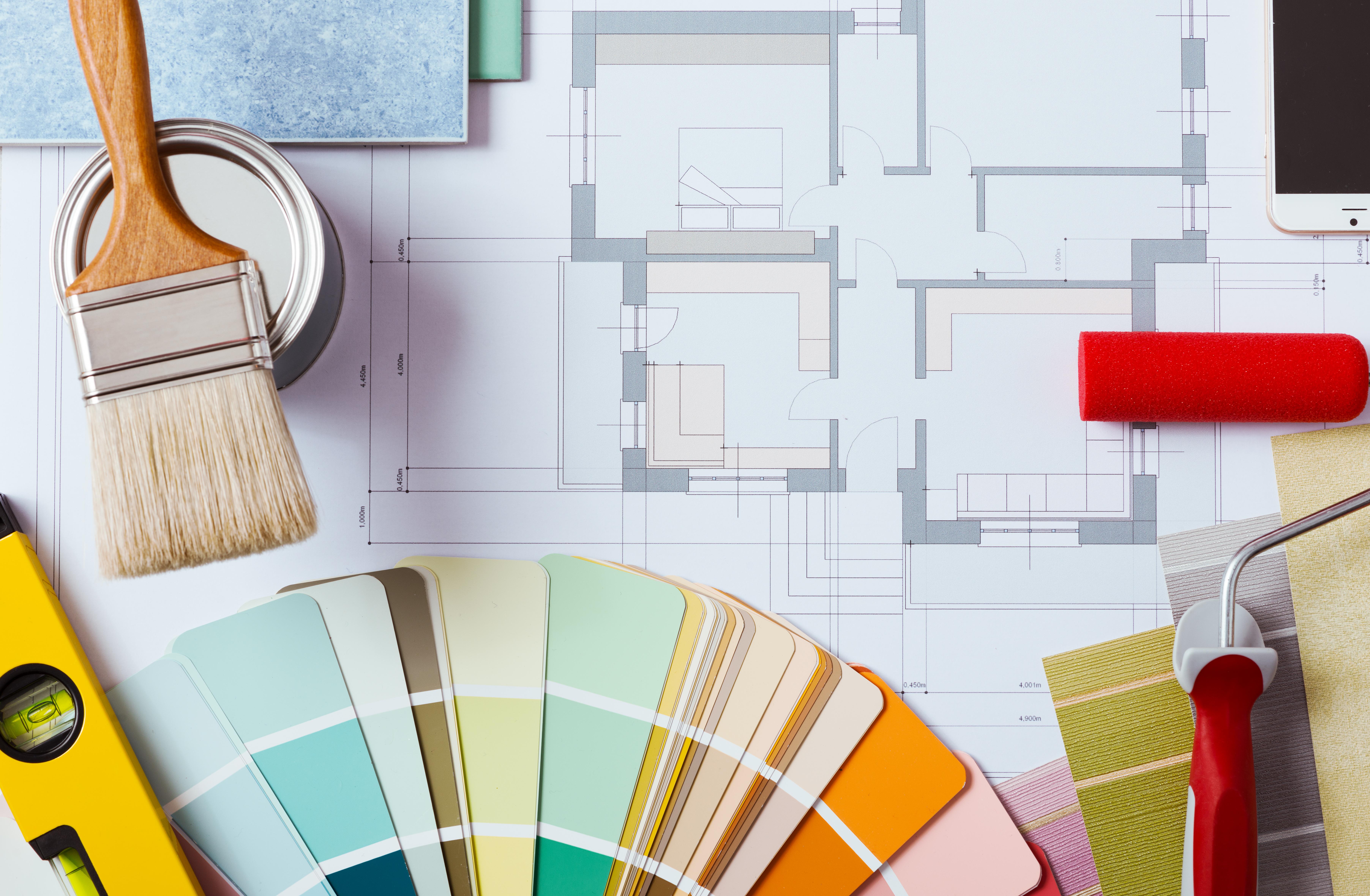 Colors By Design Services
